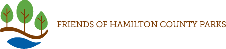 Friends of Hamilton County Parks Logo