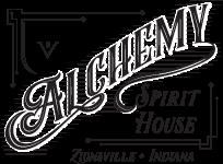 Alchemy Spirit House
